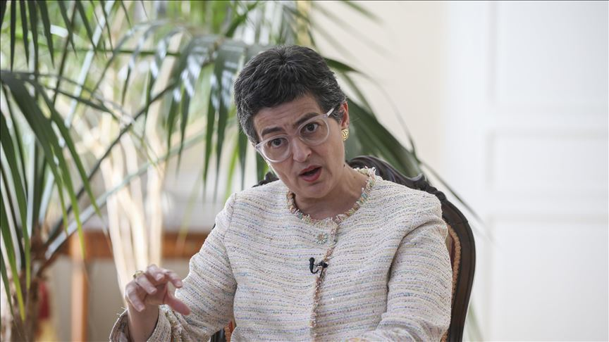 Laya: Η Τουρκία δεν είναι απλώς εταίρος, αλλά είναι σύμμαχος του ΝΑΤΟ