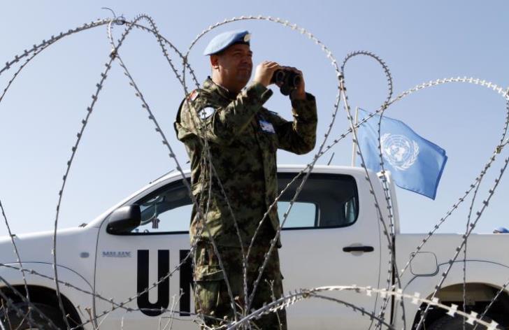 Κύπρος: Ικανοποίηση για την ανανέωση της θητείας της UNFICYP