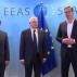 ΕΕ: Κοινή δήλωση Vučić-Hoti