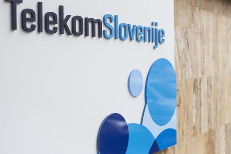 Σλοβενία: Ο Όμιλος Telekom Slovenije παρουσίασε 325,4 εκατομμύρια ευρώ σε καθαρές πωλήσεις το πρώτο εξάμηνο