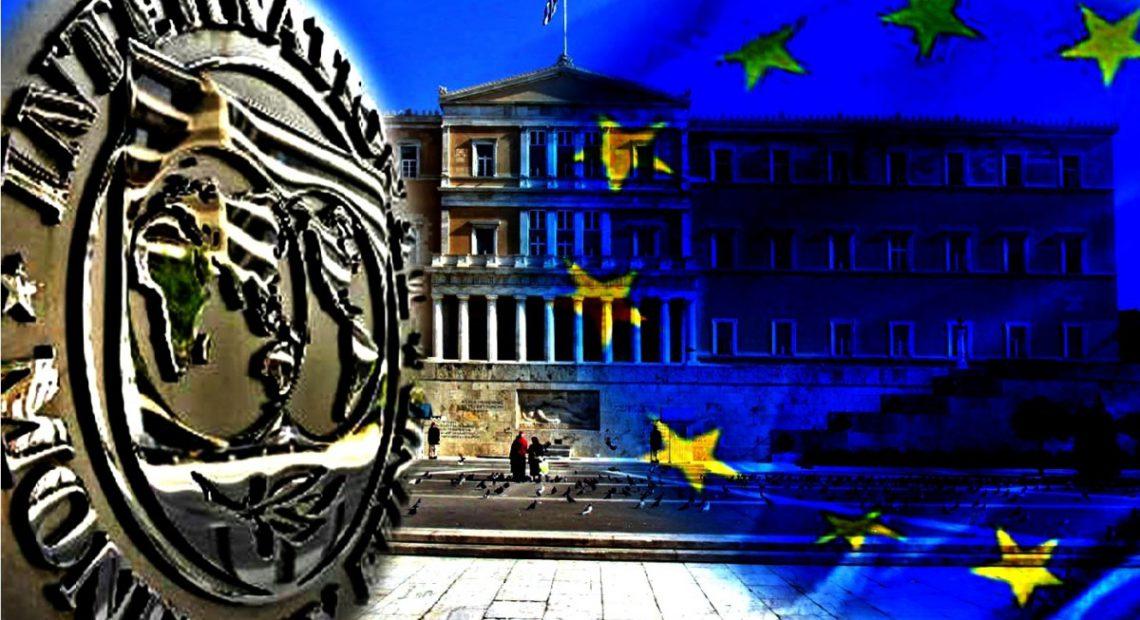 Εκτοξεύεται το χρέος της Ελλάδας