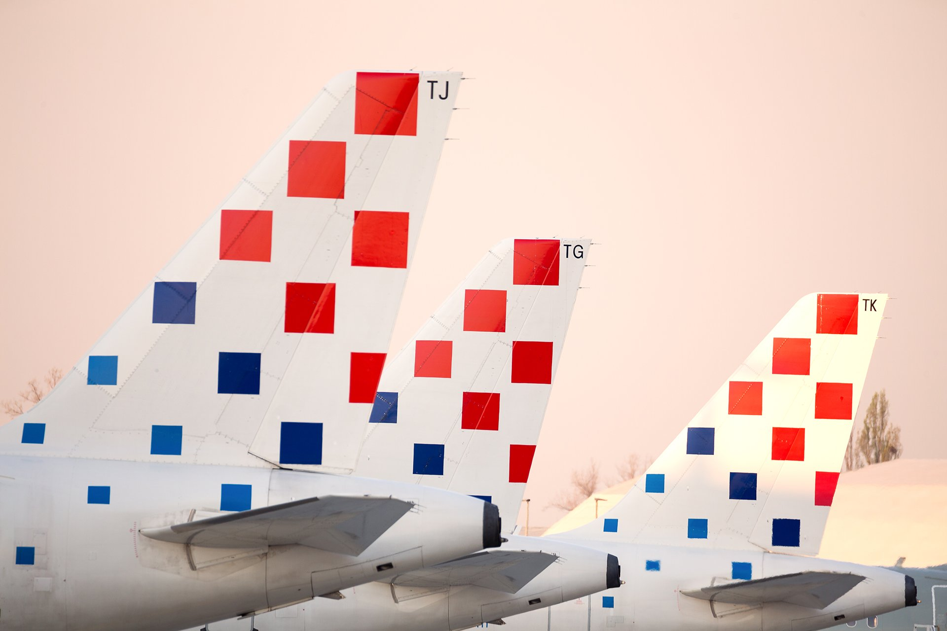 Η Croatia Airlines προσπαθεί να σταματήσει την οικονομική κατρακύλα