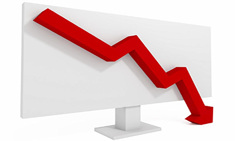 Ελλάδα: Μειώνονται και άλλο τα έσοδα, αυξάνεται το έλλειμμα