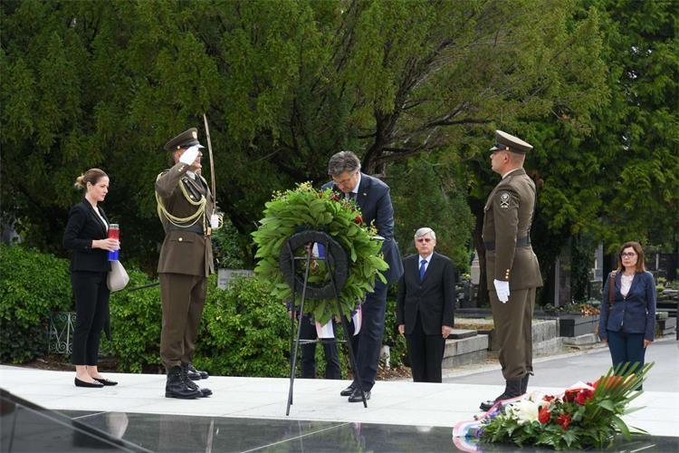Κροατία: Η χώρα εκπέμπει «Νέο μήνυμα στη Σερβική μειονότητα» σύμφωνα με τον Plenković