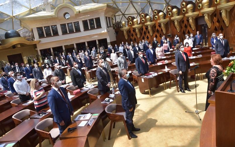 Βόρεια Μακεδονία: Ξεκίνησε η μάχη για το σχηματισμό κυβέρνησης συνεργασίας