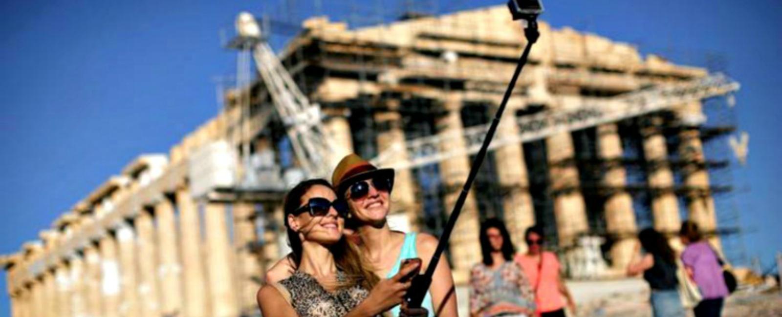 """Ελλάδα: Νέο """"κύμα"""" ακυρώσεων στον ελληνικό τουρισμό"""