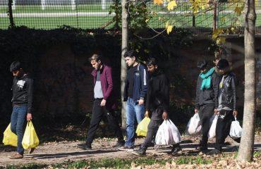 Β-Ε: Δραματική η κατάσταση με τους μετανάστες στην πόλη Bihać