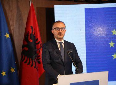 Soreca: Υποστηρίζουμε τη χώρα για να περιορίσει τις οικονομικές συνέπειες του COVID-19