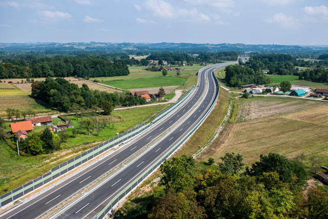Β-Ε: Δημόσιο διαγωνισμό για την κατασκευή αυτοκινητοδρόμου ανακοίνωσε η Δημοκρατία Σέρπσκα
