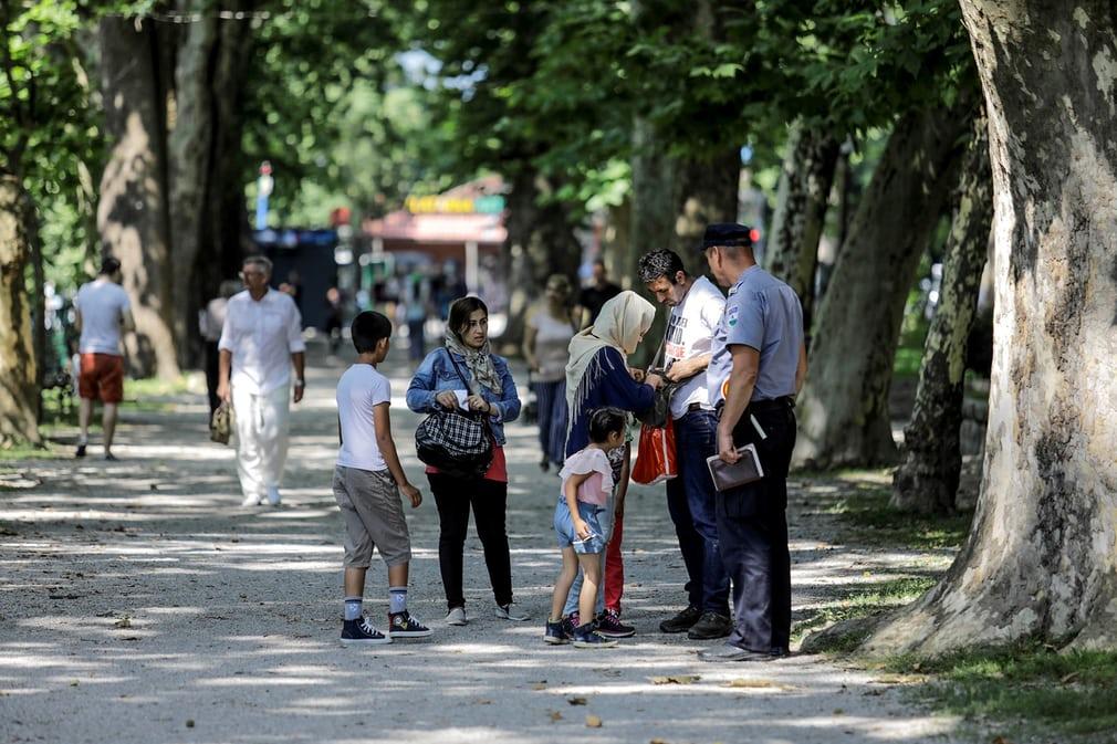 Β-Ε: Το καντόνι της Una-Sana απαγόρευσε τη μεταφορά και τη μετακίνηση μεταναστών