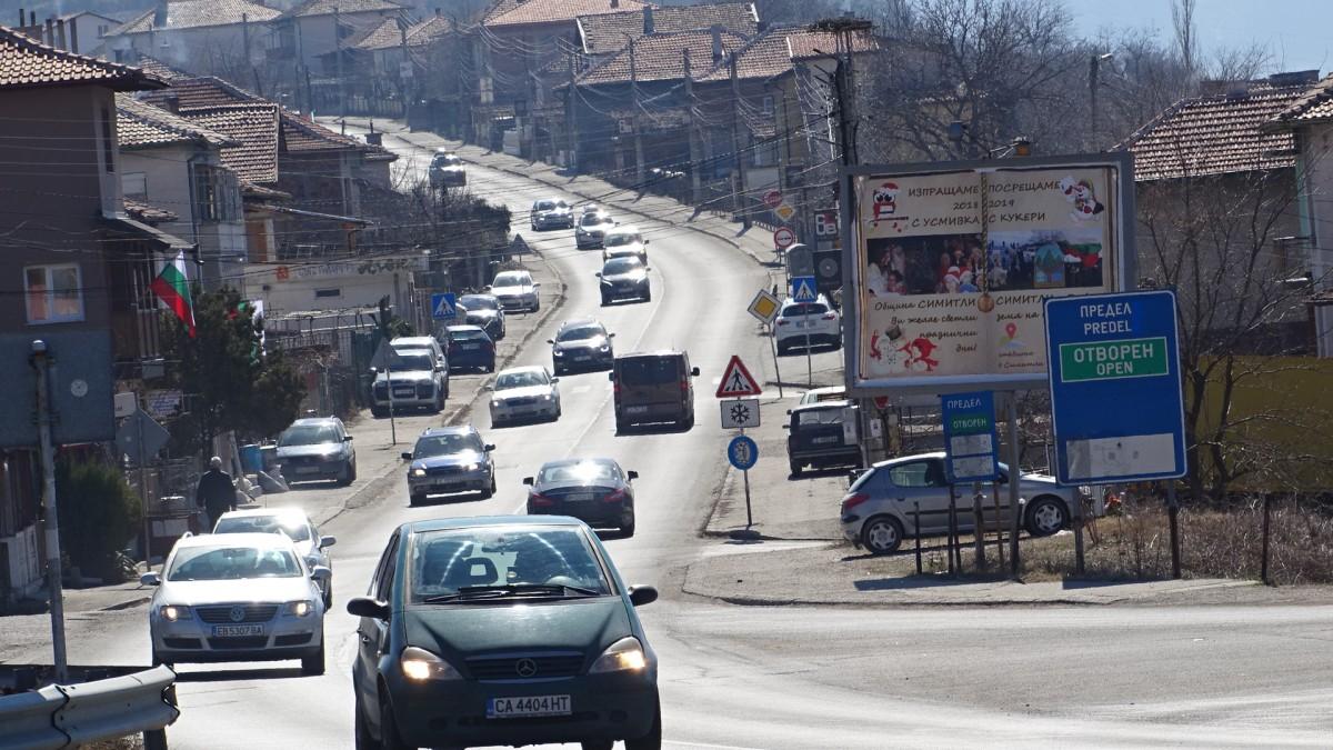 Βουλγαρία: Το ΥΠΕΞ ζήτησε από την Ελλάδα να ανοίξει το συνοριακό σημείο ελέγχου Ilinden-Εξοχή