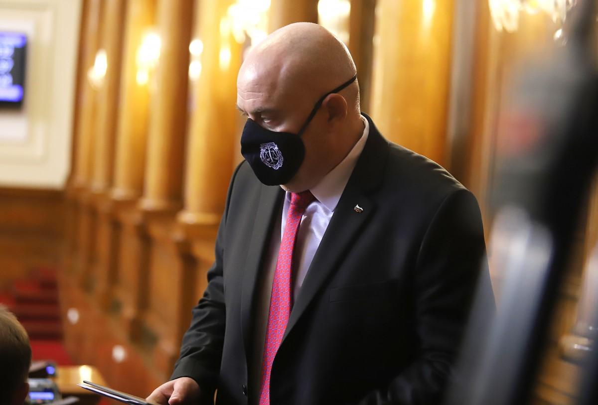 Ο Geshev συγκεντρώνει εισαγγελείς και ανακριτές σε εθνική συνάντηση