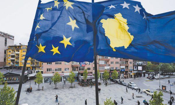 Κοσσυφοπέδιο: Συμφωνία με την ΕΕ για προγράμματα ύψους 138 εκατ. ευρώ