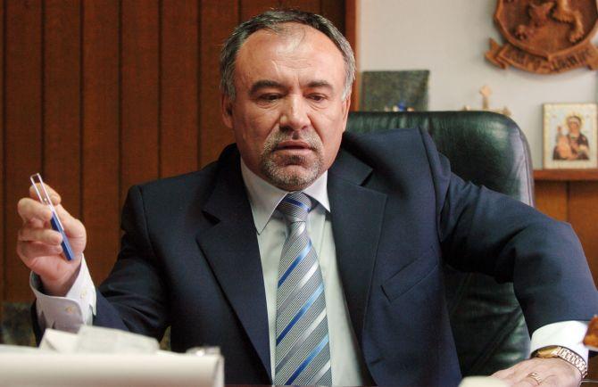 Βόρεια Μακεδονία: Η ηγεσία του VMRO-DPMNE δεν έχει τη νομιμότητα, σύμφωνα με τον Latinovski