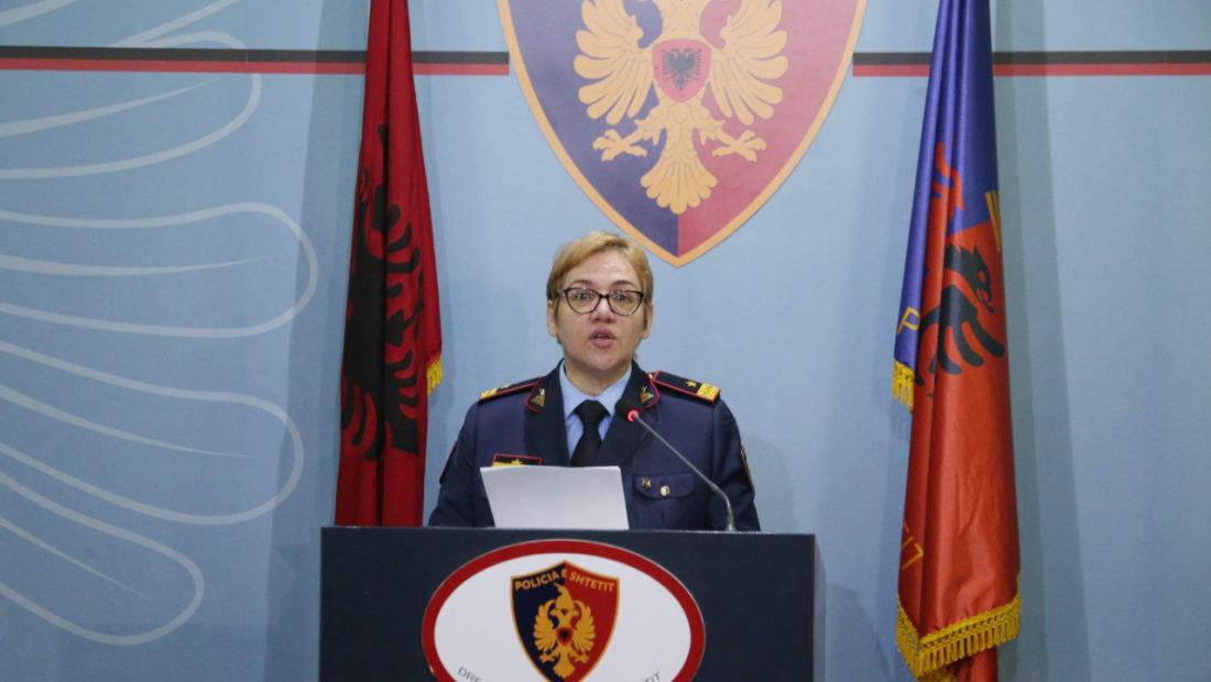 Αλβανία: Αναλαμβάνει τη διοίκηση του Εθνικού Γραφείου Ερευνών η Hajnaj