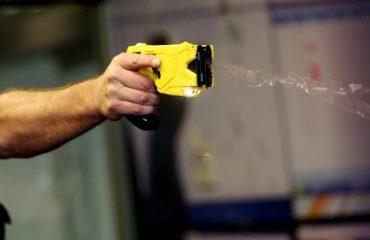 Σλοβενία: Η αστυνομία θα μπορεί να χρησιμοποιεί ηλεκτροσόκ ενάντια σε επιτιθέμενους