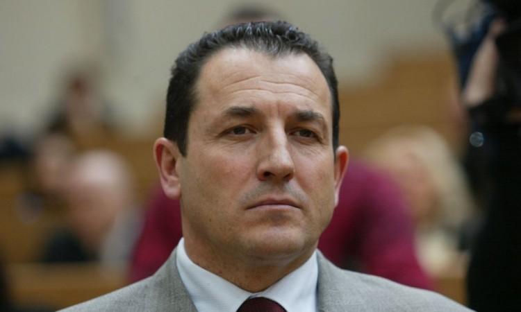 Β-Ε: «Δεν είναι εύκολη η επίλυση της μεταναστευτικής κρίσης» δηλώνει ο Cikotić