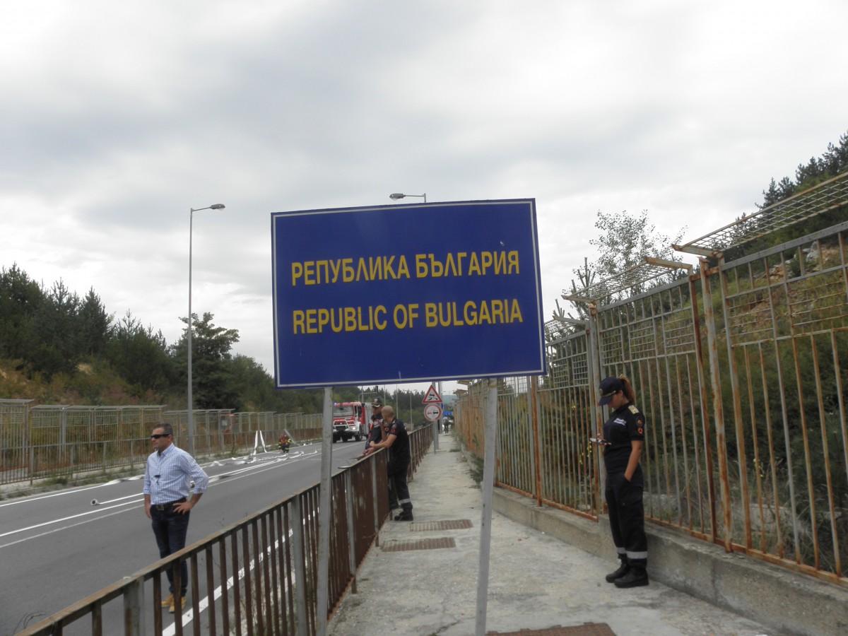 Βουλγαρία: Η Ελλάδα άνοιξε το συνοριακό σημείο ελέγχου Ilinden-Εξοχή για εμπορευματικές μεταφορές