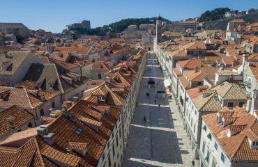 Κροατία: Δύο ακόμη κομητείες στην Γερμανική «κόκκινη λίστα»