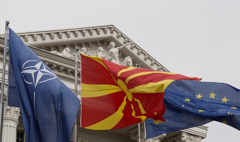 Κυβέρνηση Βόρειας Μακεδονίας: Η αυτοδιάθεση και ο αυτοπροσδιορισμός είναι θεμελιώδεις ευρωπαϊκές αξίες