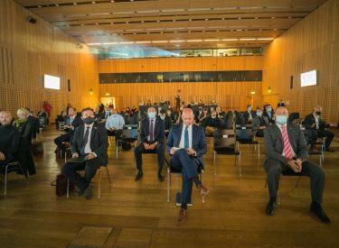 Σλοβενία: Η κυβέρνηση παρουσίασε την πρόταση βιομηχανικής στρατηγικής για το 2021-30
