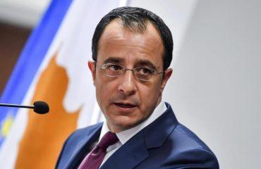 Κύπρος: Τηλεφωνική επικοινωνία Χριστοδουλίδη Blinken