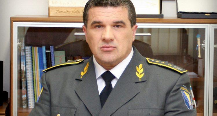 Β-Ε: «Χρειαζόμαστε τη FRONTEX!» δηλώνει ο διευθυντής της Συνοριοφυλακής
