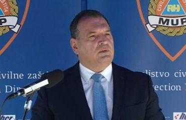 Κροατία: Πτωτική τάση στον αριθμό των κρουσμάτων κορωνοϊού, λέει ο Υπουργός Υγείας