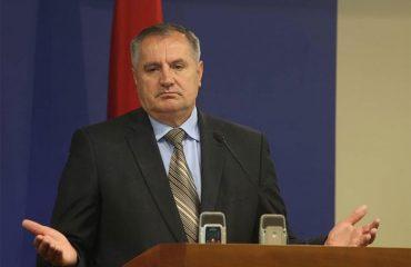 B-E: Απορρίπτει ως ψευδείς τις κατηγορίες εναντίον του ο Πρωθυπουργός της RS