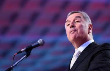 Μαυροβούνιο: Η Εκκλησία της Σερβίας συμμετείχε ενεργά στις εκλογές, ισχυρίζεται ο Đukanović