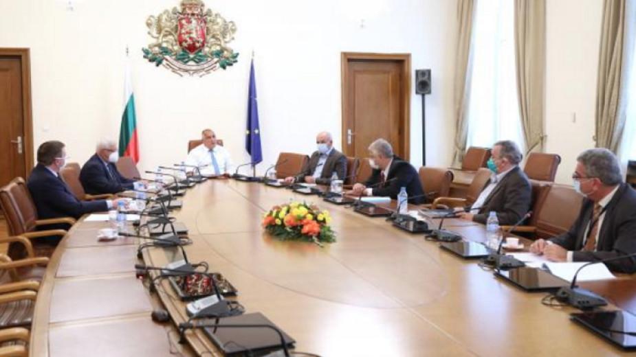 Βουλγαρία: Υπό έλεγχο η πανδημία