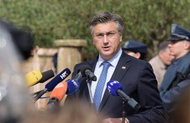 Κροατία: Λόγια συμφιλίωσης που στάλθηκαν από το Varivode