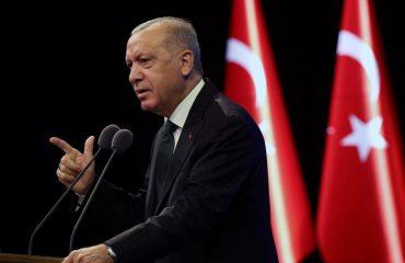 Τουρκία: Αποφασίστηκε μερική απαγόρευση κυκλοφορίας τα Σαββατοκύριακα