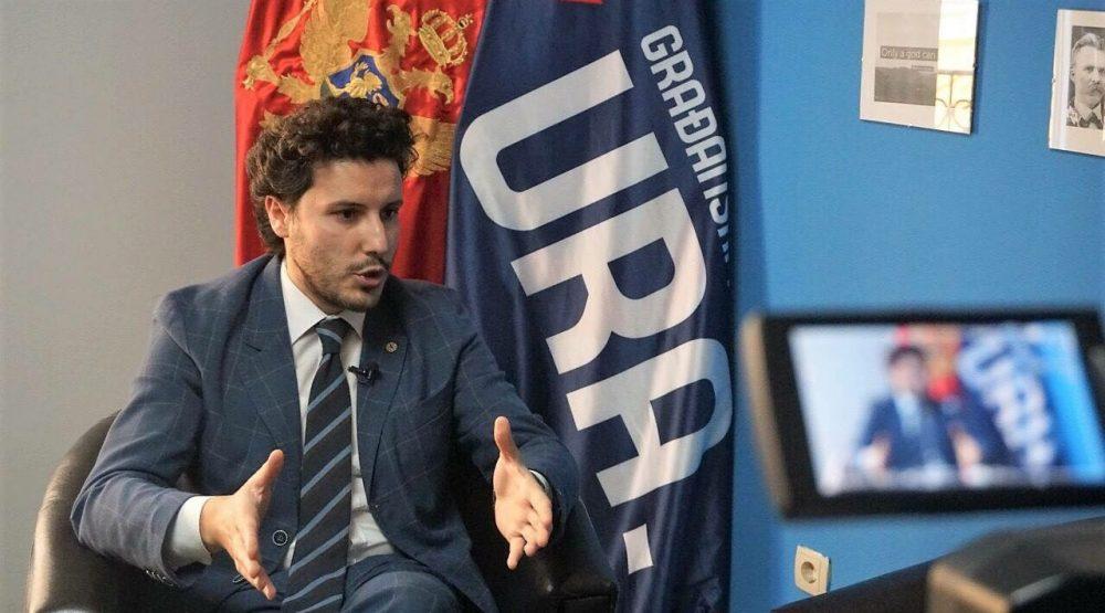 Μαυροβούνιο: Η νέα κυβέρνηση δεν θα ασχοληθεί με τα συγκεκριμένα συμφέροντα οποιουδήποτε κόμματος, λέει ο Abazović