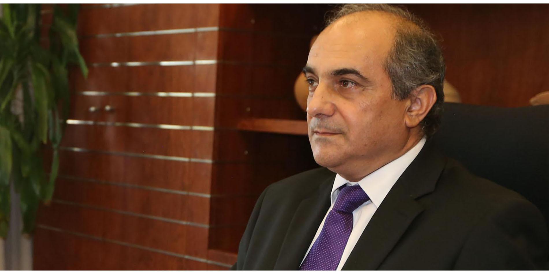 Κύπρος: Τηλεφωνική επικοινωνία Συλλούρη με τον Πρόεδρο της Αρμενικής Εθνοσυνέλευσης