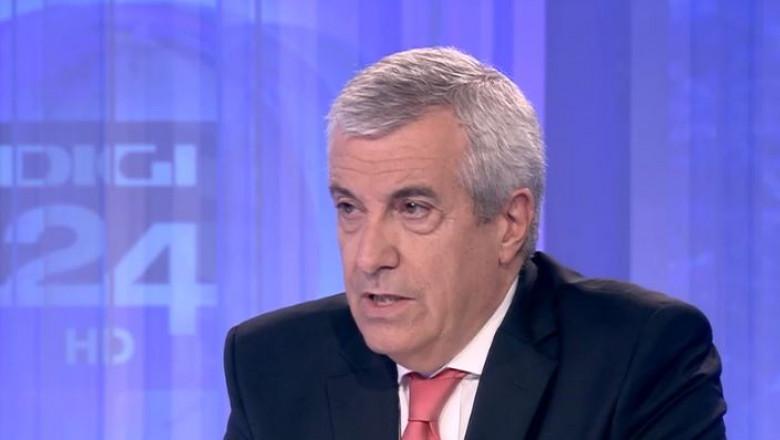 Την αναβολή των βουλευτικών εκλογών έως τον Μάρτιο του 2021 πρότεινε ο Călin Popescu-Tăriceanu