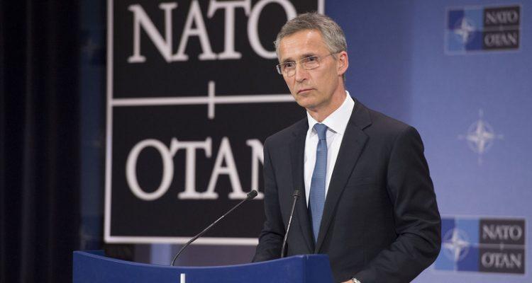 """ΝΑΤΟ: Στρατιωτικός μηχανισμός """"αποσυμπίεσης"""" συμφωνήθηκε μεταξύ Ελλάδας και Τουρκίας"""