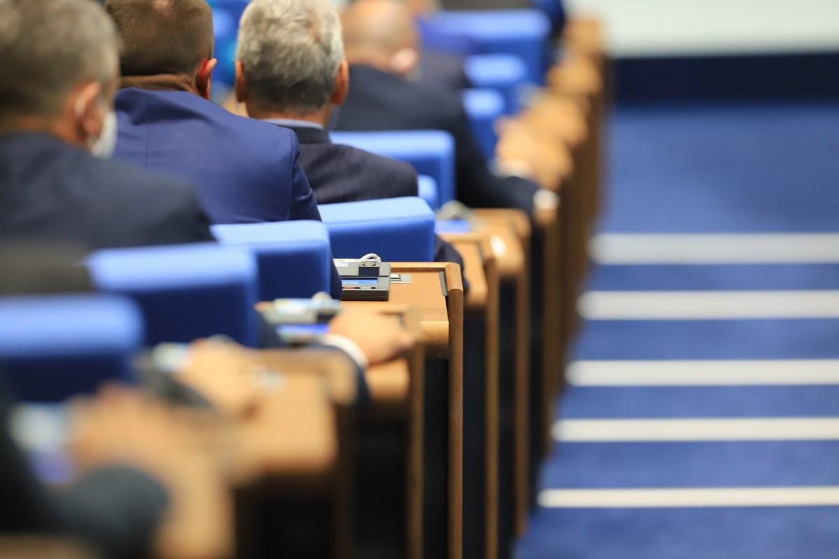 Βουλγαρία: Συγκροτήθηκε η προσωρινή επιτροπή για το νέο Σύνταγμα, απέχουν BSP και MRF