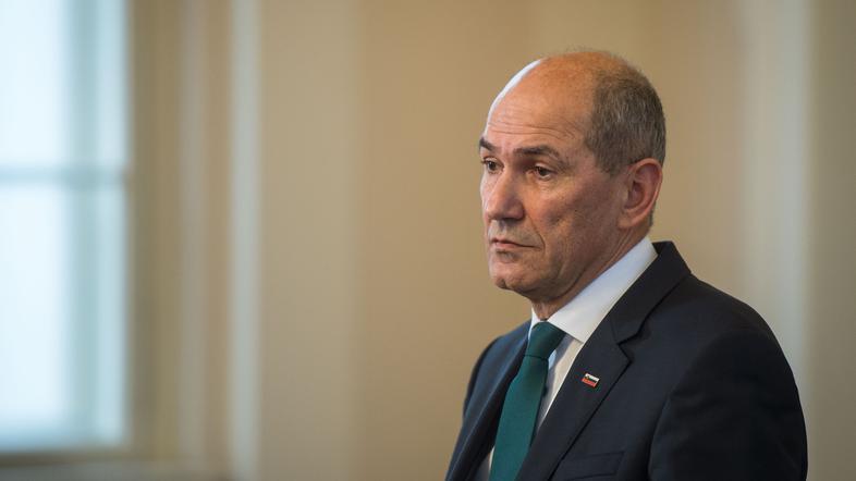 Σλοβενία: Ο πρωθυπουργός Janša κατηγορήθηκε επίσημα για κατάχρηση εξουσίας