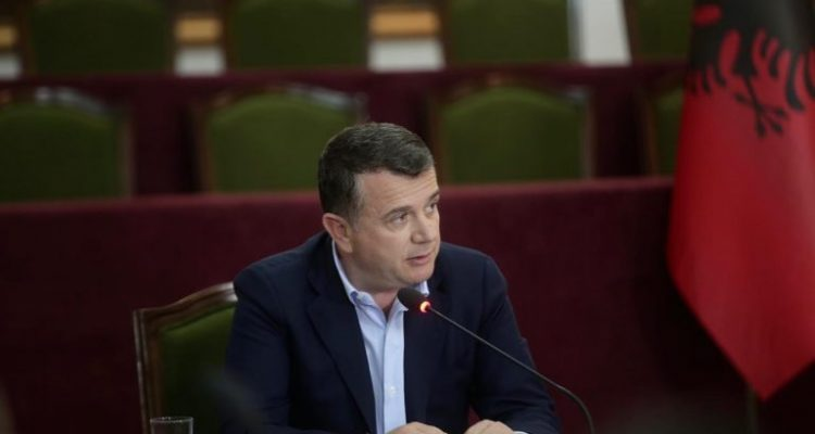 Αλβανία: Το κοινοβούλιο άνοιξε το δρόμο για αλλαγές στον Εκλογικό Κώδικα, δήλωσε ο Balla