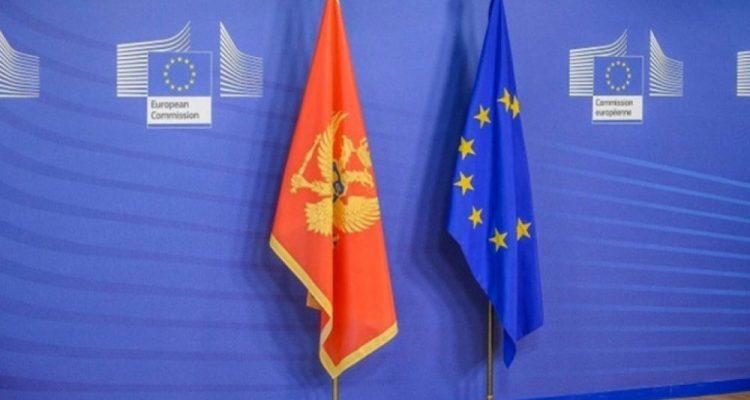 ΕΕ: «Το Μαυροβούνιο συνέχισε να ευθυγραμμίζεται πλήρως με όλες τις θέσεις και διακηρύξεις της κοινής εξωτερικής πολιτικής και πολιτικής ασφάλειας της ΕΕ»