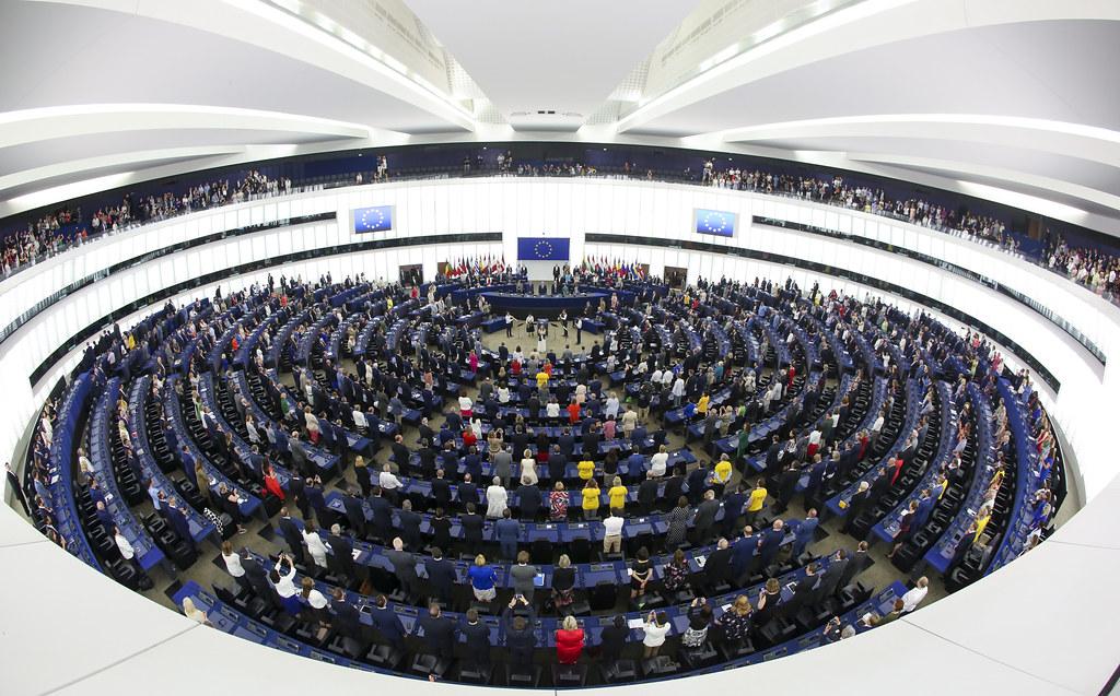 Σλοβενία: Οι ευρωβουλευτές καλωσόρισαν το οικονομικό σχέδιο για τα ΔΒ, επισήμαναν το σεβασμό του κράτους δικαίου