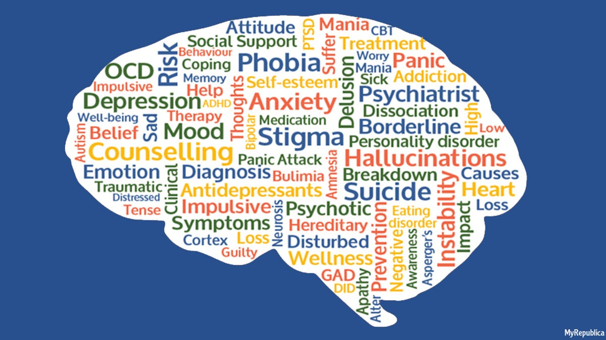 Κροατία: Αυξάνεται ο αριθμός των ψυχικών διαταραχών