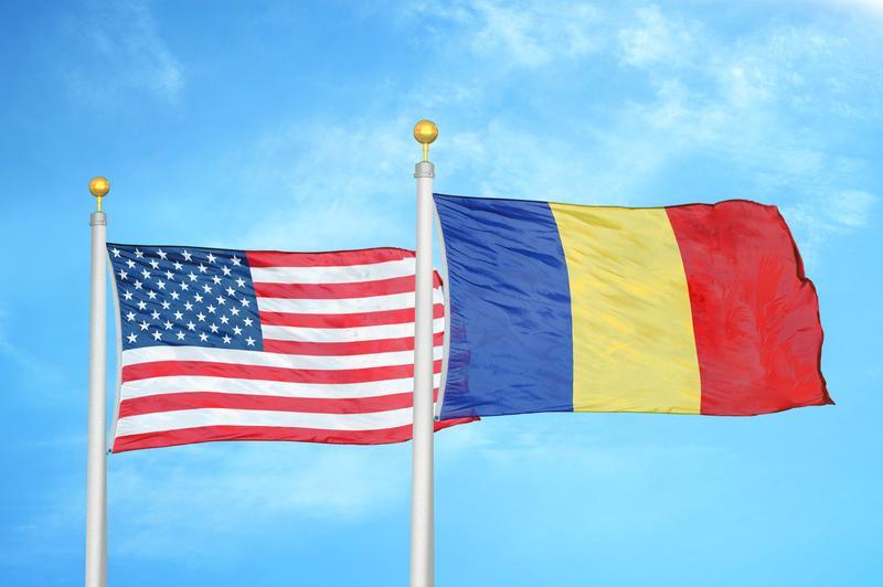 Ρουμανία: Σειρά σημαντικών συναντήσεων και συμφωνιών θα έχουν στις ΗΠΑ οι Υπουργοί Άμυνας και Οικονομίας
