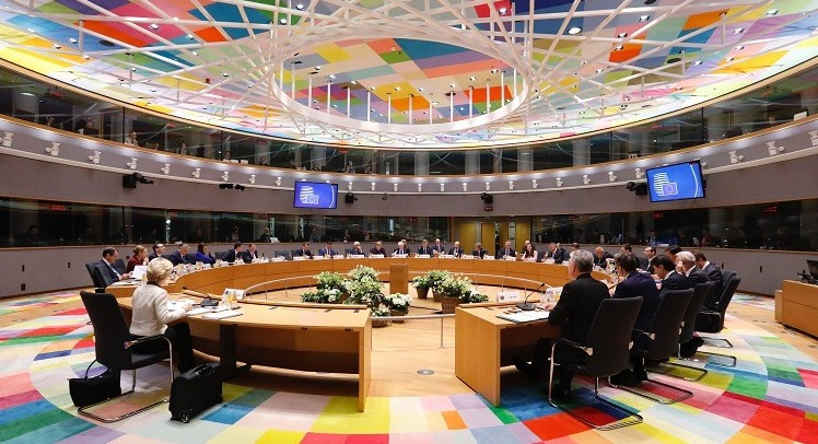 Βοσνία-Ερζεγοβίνη: Το Συμβούλιο της Ευρωπαϊκής Ένωσης ενέκρινε συμπεράσματα σχετικά με την επιχείρηση EUFOR Althea