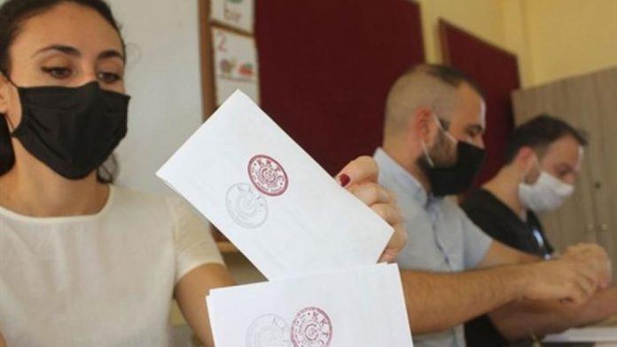 Κύπρος: Tatar και Akinci θα αναμετρηθούν στο δεύτερο γύρο