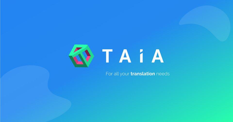 Σλοβενία: Η πλατφόρμα μετάφρασης TAIA έλαβε επενδύσεις 1,2 εκατομμυρίων ευρώ