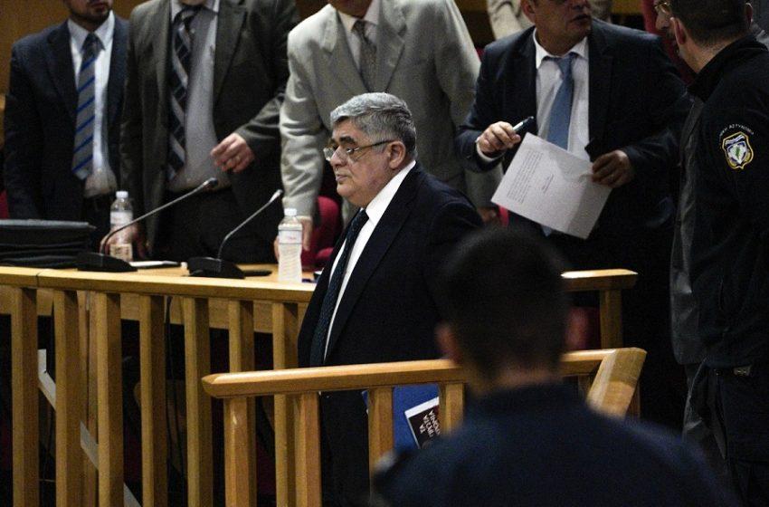 Ελλάδα: Κανένα ελαφρυντικό για τα ηγετικά στελέχη της Χρυσής Αυγή, αύριο ανακοινώνονται οι ποινές