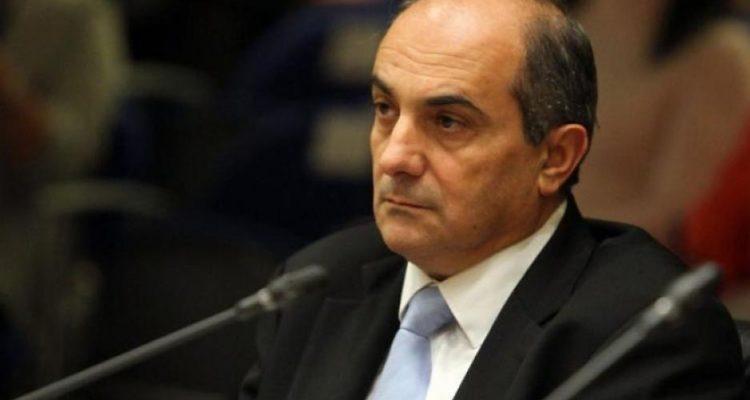 Κύπρος: Παραιτήθηκε ο Πρόεδρος της Βουλής των Αντιπροσώπων