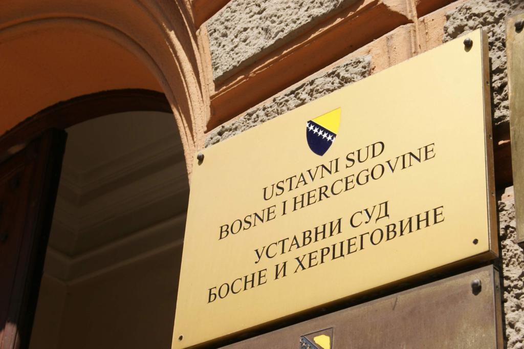 Β-Ε: Το δικαστήριο ακύρωσε την απόφαση της Κεντρικής Εκλογικής Επιτροπής – Το κόμμα United Srpska μπορεί να συμμετάσχει στις εκλογές